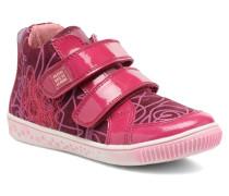 Alia Sneaker in rosa