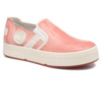 PILI Sneaker in rot