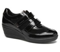 Ebony 14 Sneaker in schwarz