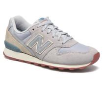 WR996 Sneaker in grau