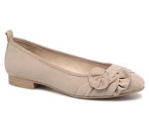 Adalia Ballerinas in beige
