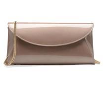 Flo Clutch Mini Bags für Taschen in beige