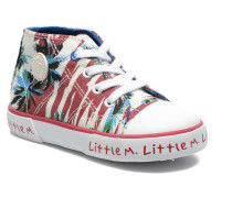 Little Basket Hawai Sneaker in mehrfarbig