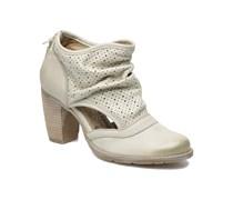 Bahal Stiefeletten & Boots in beige