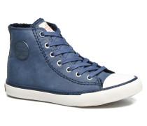 Raider Sneaker in blau