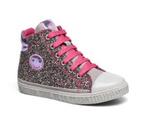 Mini Lollipop 3 Sneaker in rosa