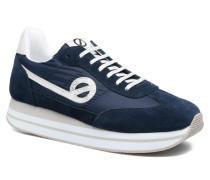 Eden Jogger Sneaker in blau
