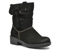 Brisi Stiefeletten & Boots in schwarz