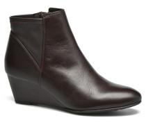 D VENERE A D64P8A Stiefeletten & Boots in braun