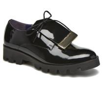 Colette Schnürschuhe in schwarz
