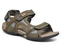 Urlaub Sandalen in braun