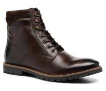 York Stiefeletten & Boots in braun