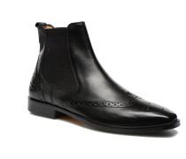 Alex 9 Stiefeletten & Boots in schwarz