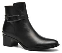 Etrier Stiefeletten & Boots in schwarz