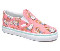 Classic Slipon BB Sneaker in rosa