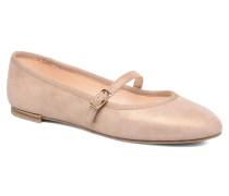 Ebory Ballerinas in rosa