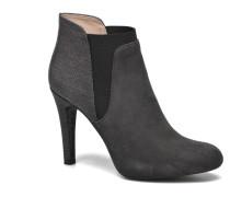 Peman Stiefeletten & Boots in grau