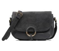Joline Leather Crossbody Handtaschen für Taschen in grau