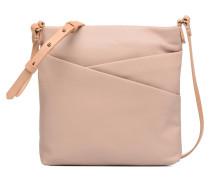 TOTTINGTON DUO Crossbody cuir Handtaschen für Taschen in rosa