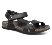 Frodo Sandalen in schwarz