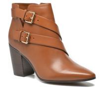 Hea Stiefeletten & Boots in braun