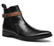 Toni 16 Stiefeletten & Boots in schwarz