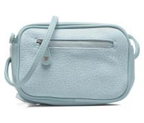 Tanya Cross Mini Bags für Taschen in blau