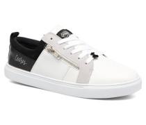 Mira Sneaker in weiß