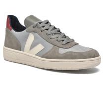 V10 Sneaker in grau