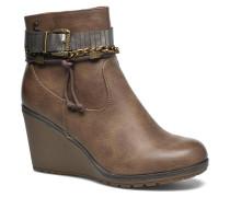 Fiona 62170 Stiefeletten & Boots in braun