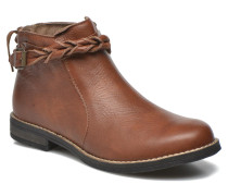 Kalila Stiefeletten & Boots in braun