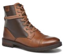 Zarvey Stiefeletten & Boots in braun