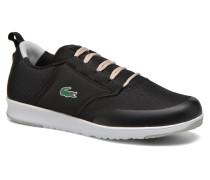 L.Ight R 316 1 W Sneaker in schwarz