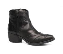 Teldil Stiefeletten & Boots in schwarz