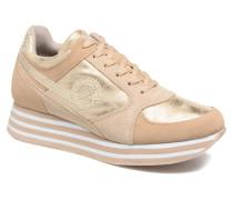 Parko Jogger Sneaker in goldinbronze