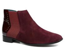JONIL Stiefeletten & Boots in weinrot