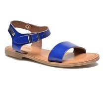 Hiliona E Sandalen in blau