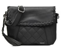FRIDAY Porté travers Handtaschen für Taschen in schwarz
