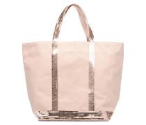 Cabas M Paillettes Handtaschen für Taschen in rosa