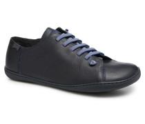 Peu cami K100300 Sneaker in blau