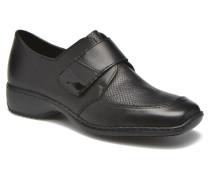 Emma L3883 Slipper in schwarz