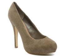 Traisie Pumps in beige