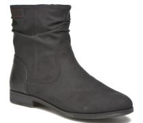 Abana Stiefeletten & Boots in schwarz