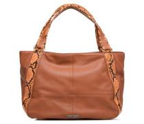 Volt Handtaschen für Taschen in braun