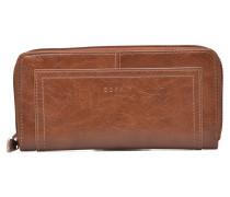 Tasha Cas Portefeuille Portemonnaies & Clutches für Taschen in braun