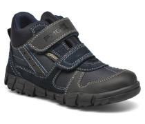 Omar Stiefeletten & Boots in blau