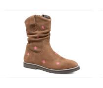 Sandrine Stiefeletten & Boots in braun