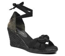 Riam 605 Sandalen in schwarz