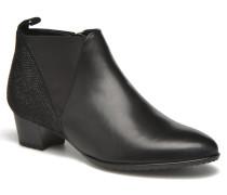 Padua 42121 Stiefeletten & Boots in schwarz