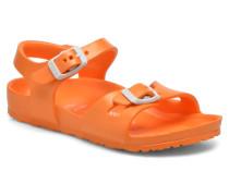 Rio EVA Sandalen in orange